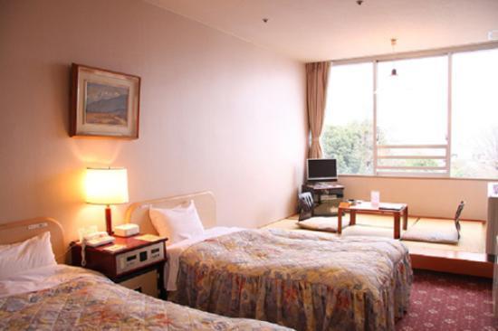 Hotel Mielparque Matsuyama: 施設内写真