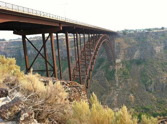 Twin Falls, ID: Bridge