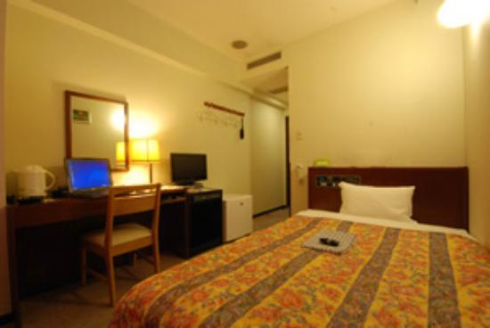 Marine Hotel Shinkan
