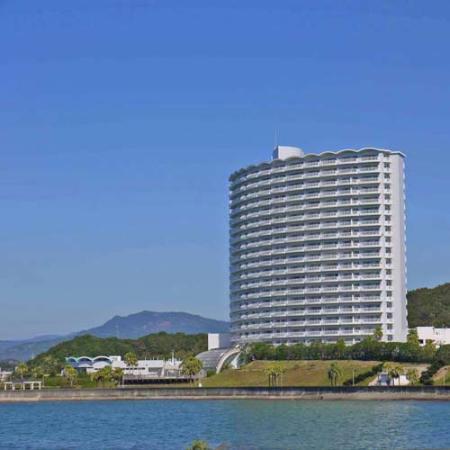 호텔 하비스트 난키타나베