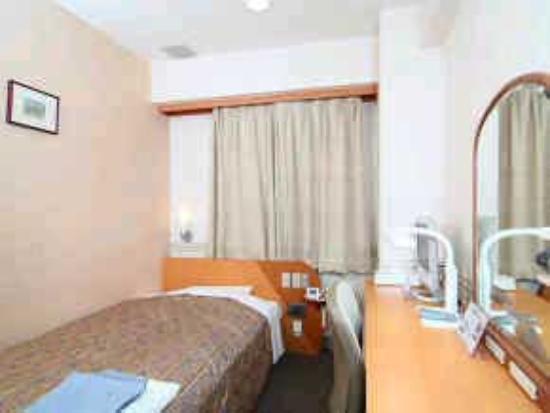 Photo of Hotel Alpha-1 Toyama Aramachi