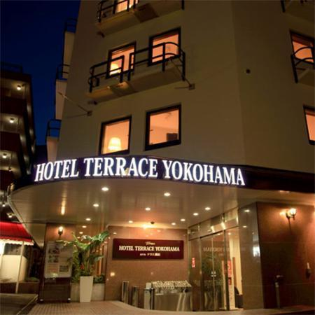 Photo of Hotel Terrace Yokohama
