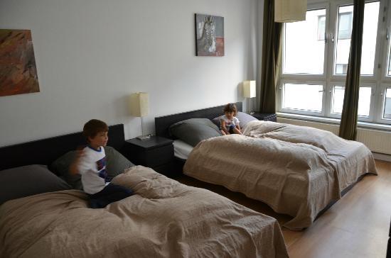 L72 Appartement