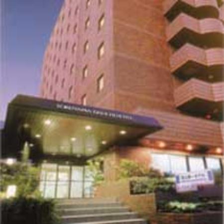 Photo of Tokuyama Daiichi Hotel Shunan