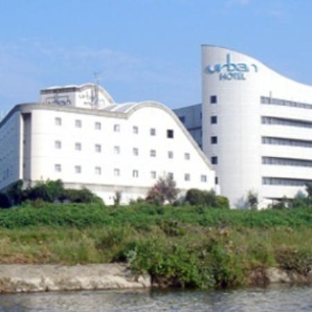 Urban  Hotel Nishiwaki: 外観写真