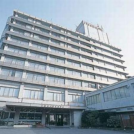 Misasa Royal Hotel: 外観写真