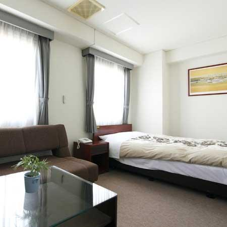Hotel Sun Royal Utsunomiya: 施設内写真