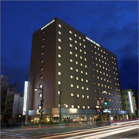 Daiwa Roynet Hotel Toyama
