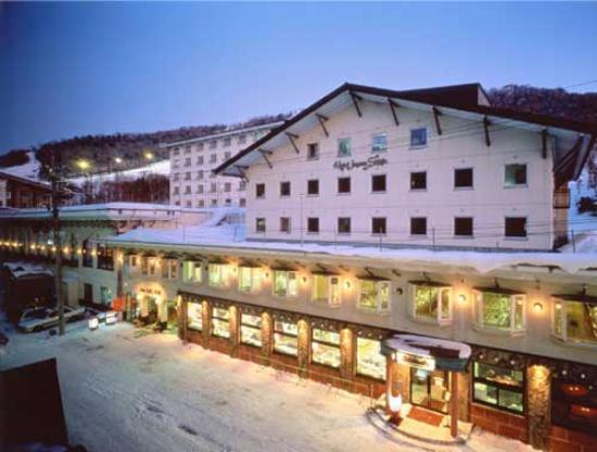 Hotel Japan Shiga: 外観写真