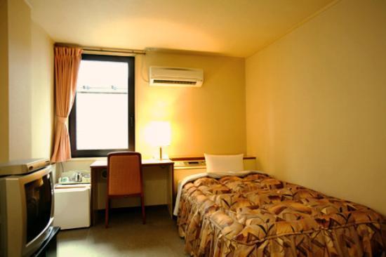 Hotel Kitahachi : 施設内写真