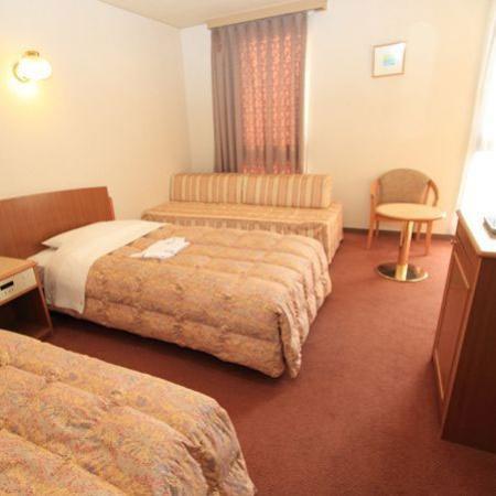Photo of Hotel New Kajiwara Matsuyama