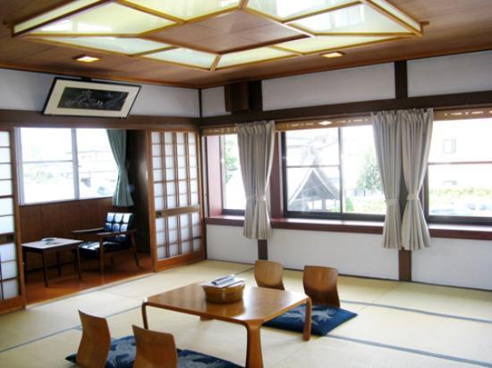 Ryokan  Sendaiya: 施設内写真
