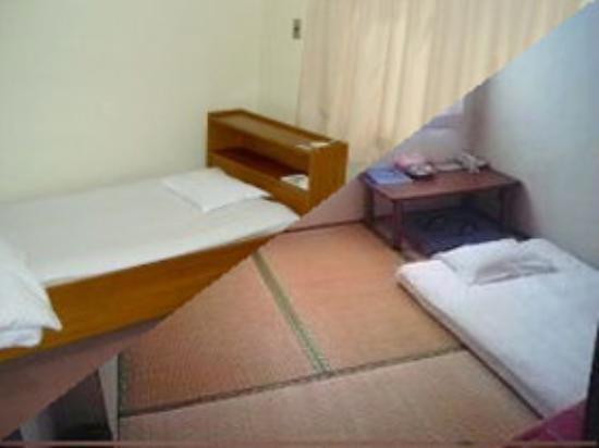 Business Hotel Baigetsu: 施設内写真