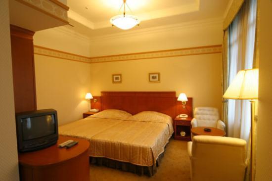 Gakushi Kaikan Hotel: 施設内写真
