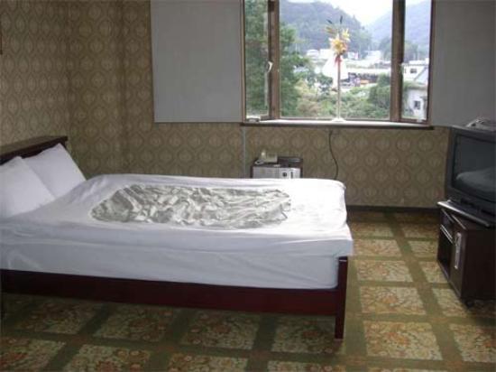 Hotel Nihonkai: 施設内写真