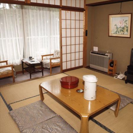 Seki Lodge