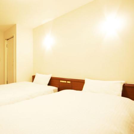 Kochi Green Hotel Harimayabashi: 施設内写真