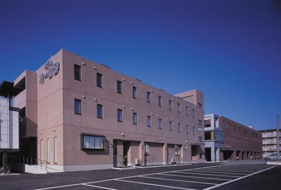 Photo of Hotel Oshita Hachinohe