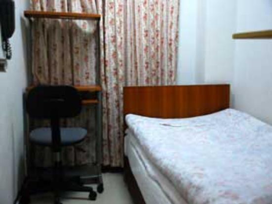 Business Hotel Kankokukan: 施設内写真