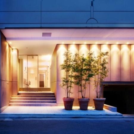 Photo of Agnes Hotel Plus Tokushima