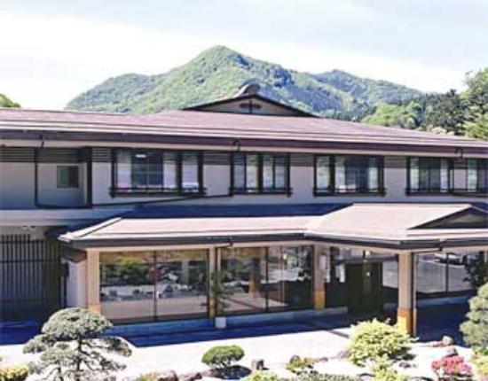 Nakanojo-machi, Jepang: 外観写真