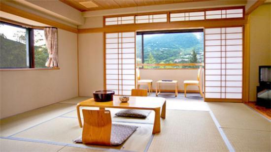 Shiki Resort Hakone Hoshinoie: 施設内写真