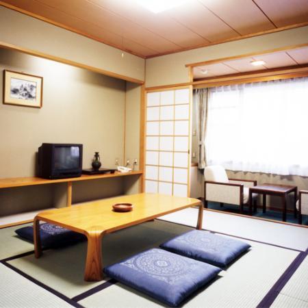 Hotel Wellness Yamatoji: 施設内写真
