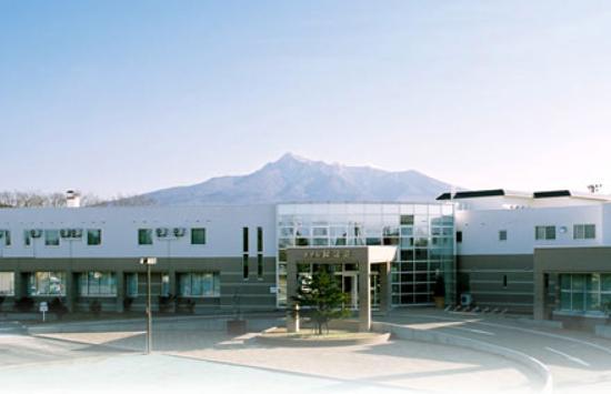 Hotel Ryokuseiso: 外観写真