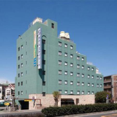 Photo of Ota Ace Hotel