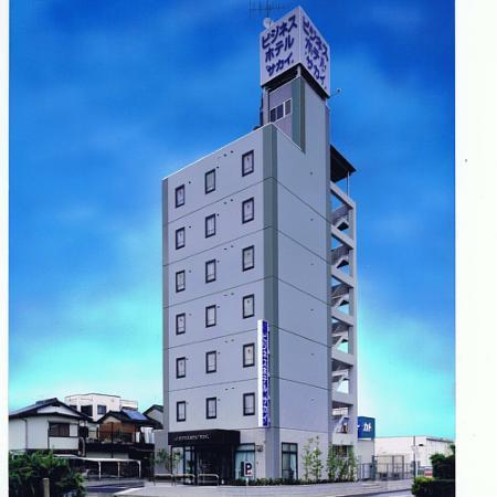 Business Hotel Sakai