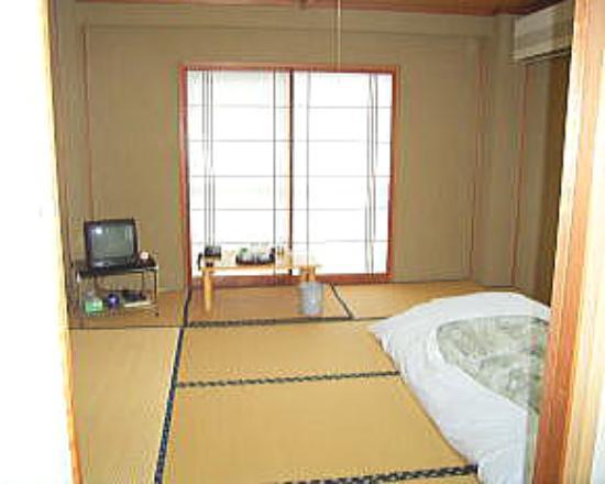 Kawazu Business Hotel: 施設内写真