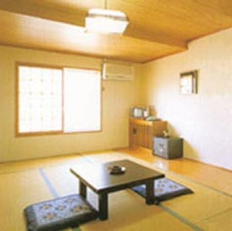 Gensen no Yado Maruishi: 施設内写真