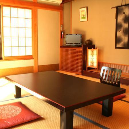Kurenai Ryokan : 施設内写真