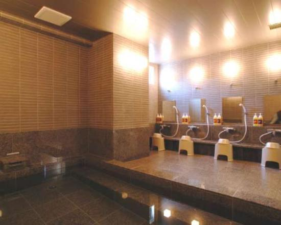 AB Hotel Toyota Motomachi: 施設内写真