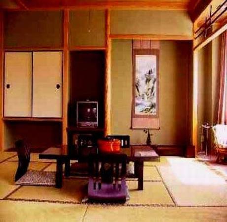 Sakamotoya: 施設内写真