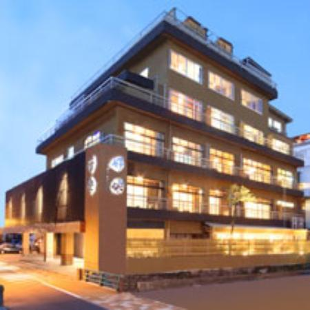 Photo of Hotel Koraku Beppu