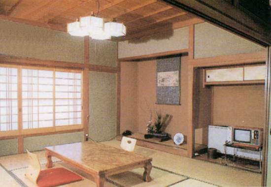 Fujinoya Ryokan: 施設内写真