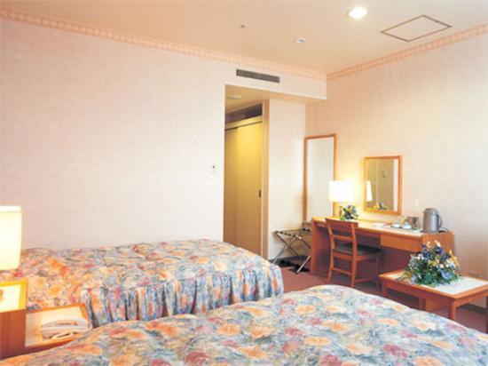 Hotel Sapporo Sun Plaza: 施設内写真