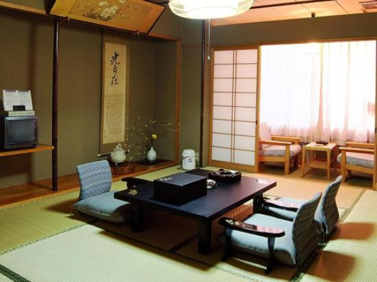 Yumoto Highland Hotel Fuji