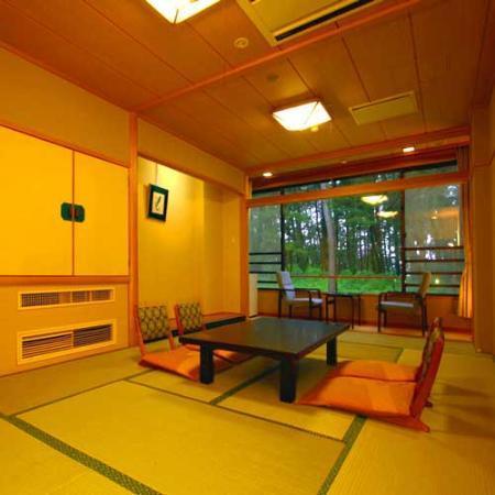 Unohama New Hotel: 施設内写真