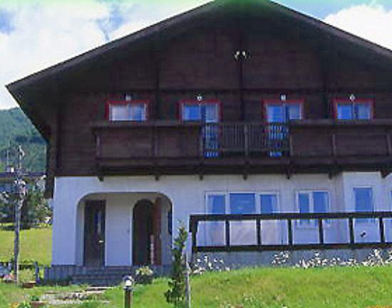 Pension Alpine