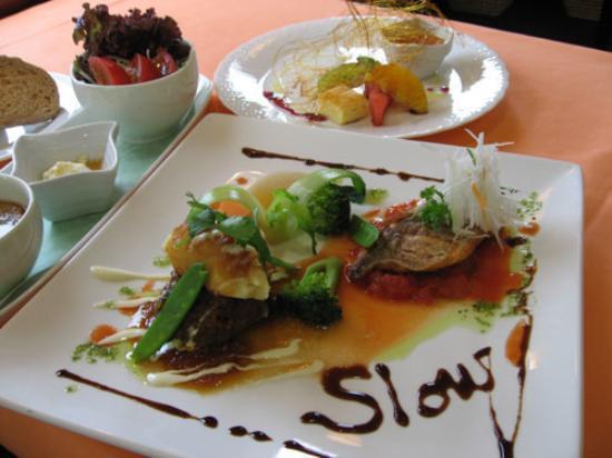 Hotel Slow Suizenji: 施設内写真