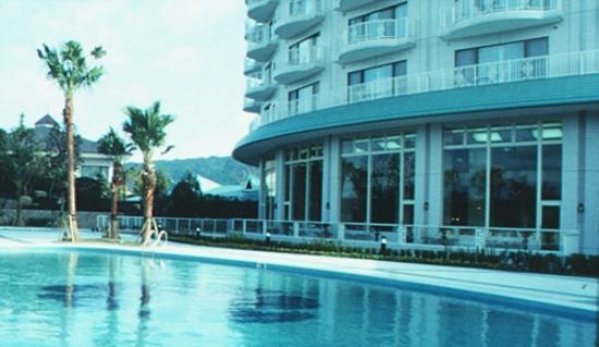 Photo of Hotel Kedouin Satsumasendai