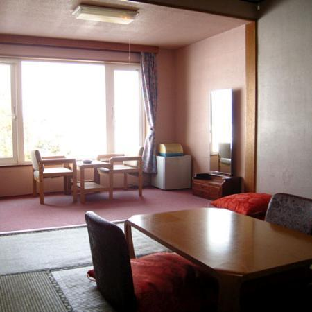 Kussharoko Hotel: 施設内写真