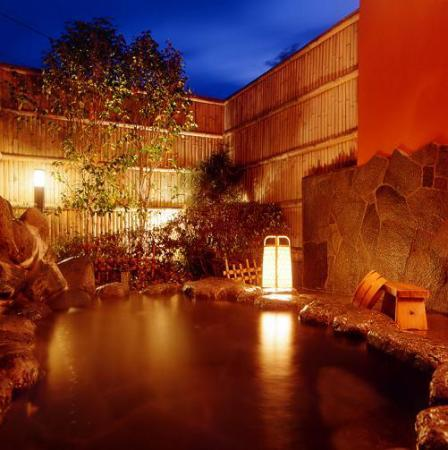 Mandarin House: 施設内写真
