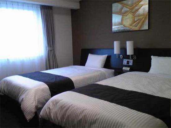 Hotel Route Inn Sendai Nagamachi Inter