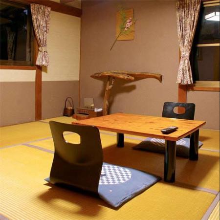 Ryori Ryokan Matsumototei
