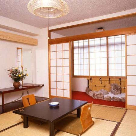 Hotel Nansui: 施設内写真