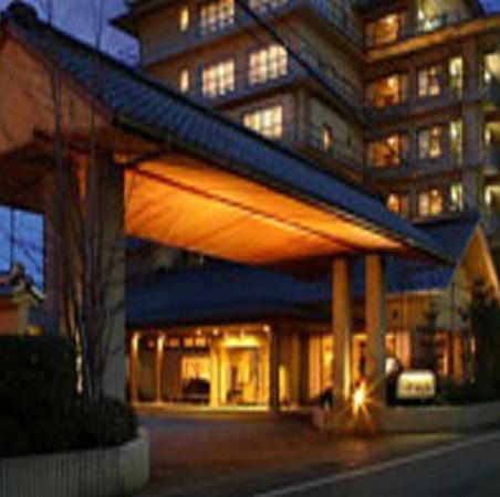 Hotel Yamanami