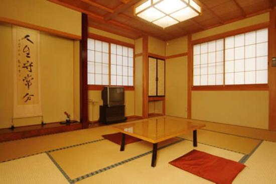 Yoshinoya: 施設内写真